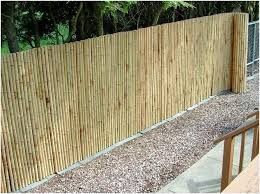 chain link fence bamboo slats.  Bamboo Bamboo Fencing Adds Privacy To Chain Link Jpg For Chain Link Fence Bamboo Slats C