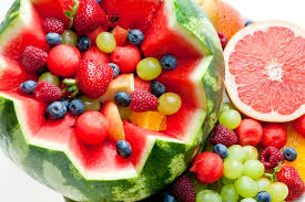 Image result for eat crunchy vegetables and fruits