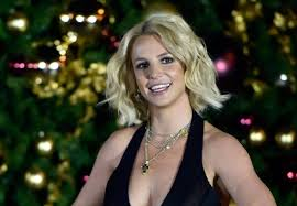 Britney spears Topp 5