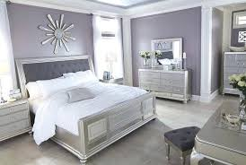 Silver Bedroom Ideas and Designs |