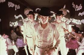 a clockwork orange speed museum
