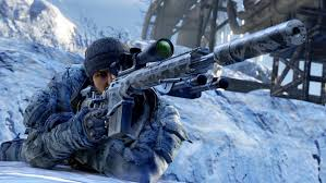 army sniper wallpaper