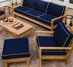 how to choose the best teak patio set