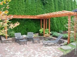 Garden Ideas For Backyard Gardening I Small Yards Landscape Design ...