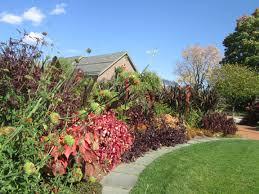 walkway at tower hill botanical garden boylston ma