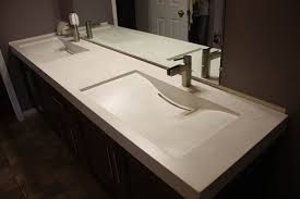 duncan concrete sinks and countertops