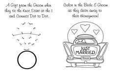 can t forget the kids wedding activity book black coloring book diy inspiration