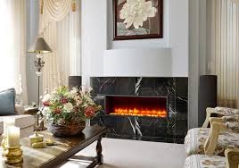 dynasty 44 in built in electric fireplace dy bt44