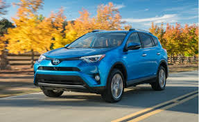 new car launches by toyotaSeven Hybrid Crossovers and SUVs Coming Soon to the US