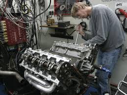 ford 4 6 engine junkyard jewel ford 4 6l 2v engine build up 251252 14