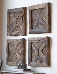 rustic wood walls reclaimed wood wall