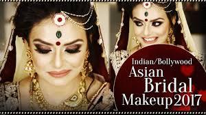 indian bridal makeup tutorial step by step asian bridal makeup tutorial video krushhh by konica
