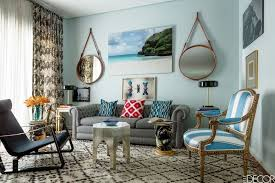 Furniture small living room Modern These Small Living Rooms Are Big On Style Elle Decor Best Small Living Room Design Ideas Small Living Room Decor