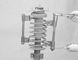 coil spring compressor autozone. fig. coil spring compressor autozone