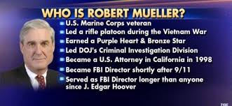 Robert Mueller Resume