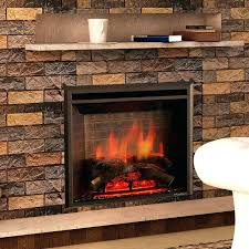flush mount fireplace flush mount gas fireplace insert wood electric black western wall flush mount gas