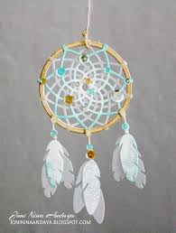 Where To Place Dream Catcher Stamp Away With Me Build Your Own Dream Catcher 81