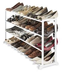 Is a Shoe Rack the Best Method for Shoe Storage? | San Diego Professional  Organizer | Image Consultant | home organizers | home organization