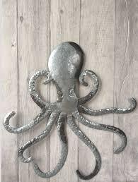 tin octopus