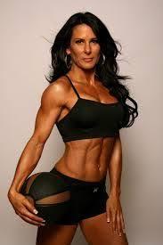 maxine johnson 50+ | Fitness models female, Fitness models, Body building  women