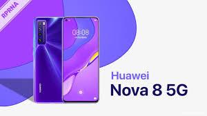 Huawei Nova 8 series is now TENAA ...