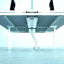 office desk cable management. Cable Management Office Desk N