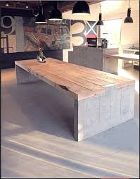 diy concrete furniture concrete table base fresh s smart home redesigned of inspirational concrete table diy concrete