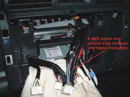 toyota fj cruiser stereo wiring diagram database 2010 fj cruiser radio wiring diagram wiring image