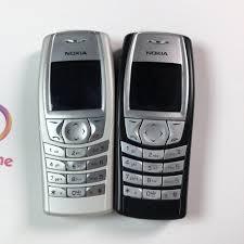 Original Nokia 6610 2G GSM Unlocked ...