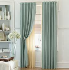 Light Blue Curtains Living Room Bathroom Curtains For Small Window 17 Best Ideas About Kitchen