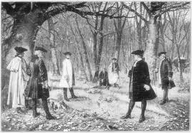 Burr–Hamilton duel - Wikipedia