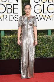 Best Golden Globes Red Carpet Dresses 2017 Celebrity