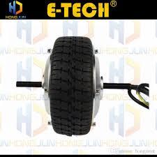2018 etech 6 inch geared hub motor with ebs brake 6 inch low sd high torque wheel hub motors from hongjunst 90 46 dhgate