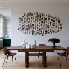 budget decorating at its best diy photo collage ideas layouts