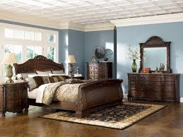 North Shore Sleigh King Bedroom Set by Ashley Furniture | My ...