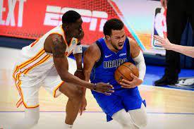 GAME THREAD: Dallas Mavericks at Atlanta Hawks - Mavs Moneyball