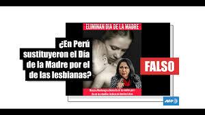 Encuentra poemas, frases, actividades, regalos, historia, mensajes, recetas y más. Ministerio Peruano No Elimino El Dia De La Madre Publico Un Calendario Para Destacar Fechas Sobre Derechos De La Mujer Factual