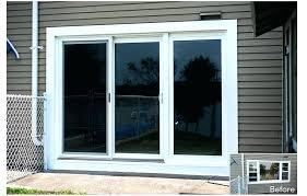 3 panel sliding patio door wen sliding patio door lock wen 3 panel sliding patio doors awesome awesome patio glass 3 panel sliding patio door with screen