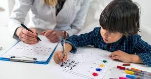 Autism Spectrum Disorder Checklist | Otsimo