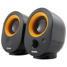 Компьютерная акустика <b>SVEN 316</b> от 570 р., купить со скидкой на ...