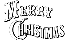 Small Picture Merry Christmas Coloring Pages To Download And Print For Free
