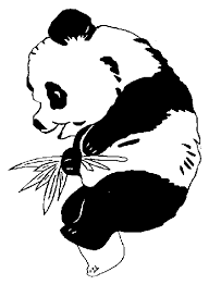 Small Picture Panda Coloring Pages Kids Coloring Pages Panda Coloring Pages Kids