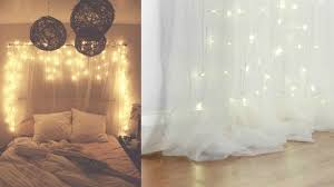 lighting curtains. String-lights-curtains-collage Lighting Curtains T
