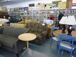 Thrift Store Furniture munity Thrift Store Merchandise
