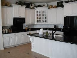 kitchen cabinet spray paintGranite Countertop  How To Spray Paint Kitchen Cabinets White