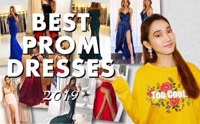 2019 prom dresses trends millybridal reviews