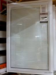 Can Doors With Blinds Between Glass Be RepairedVinyl Windows With Blinds Between The Glass