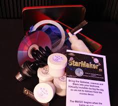 starmakerfx star ceiling kit starmakerfx