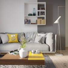 yellow and grey furniture. 28 |; Visualizer: Zrobym Yellow And Grey Furniture