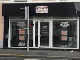 Addict Coiffeur 19 Avenue Outrebon 93250 Villemomble Adresse